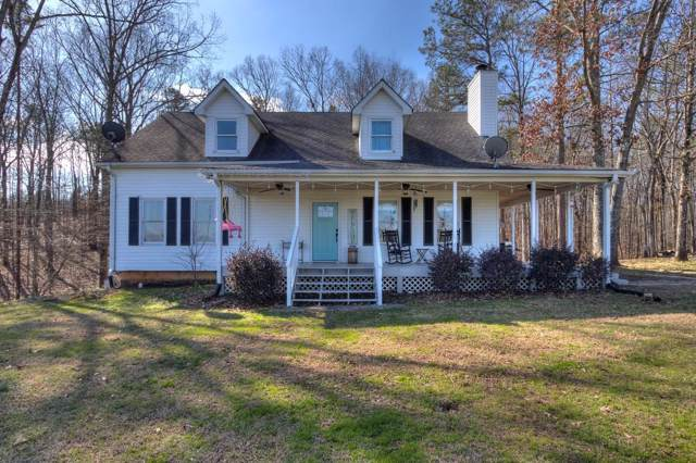 3191 Old Alabama Road, Aragon, GA 30104 (MLS #6670657) :: RE/MAX Paramount Properties