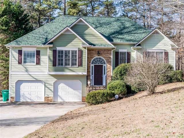 119 Brookhaven Lane, Holly Springs, GA 30114 (MLS #6670660) :: RE/MAX Paramount Properties