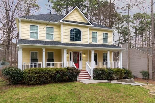 3621 Preston Court SW, Lilburn, GA 30047 (MLS #6670664) :: MyKB Partners, A Real Estate Knowledge Base