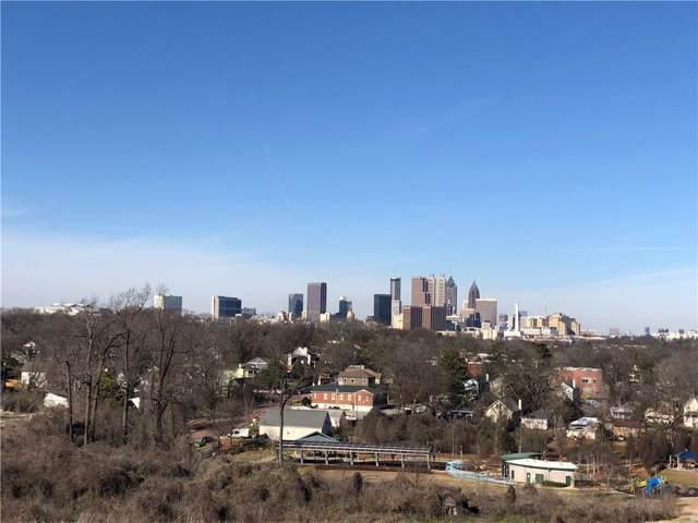 1195 Milton Terrace SE #5204, Atlanta, GA 30315 (MLS #6670676) :: The Hinsons - Mike Hinson & Harriet Hinson