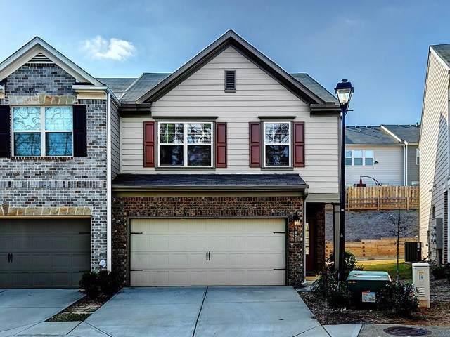 7021 Kingswood Run Drive, Atlanta, GA 30340 (MLS #6670685) :: North Atlanta Home Team