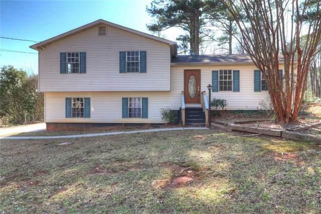 33 Landmark Lane, Marietta, GA 30060 (MLS #6670698) :: North Atlanta Home Team