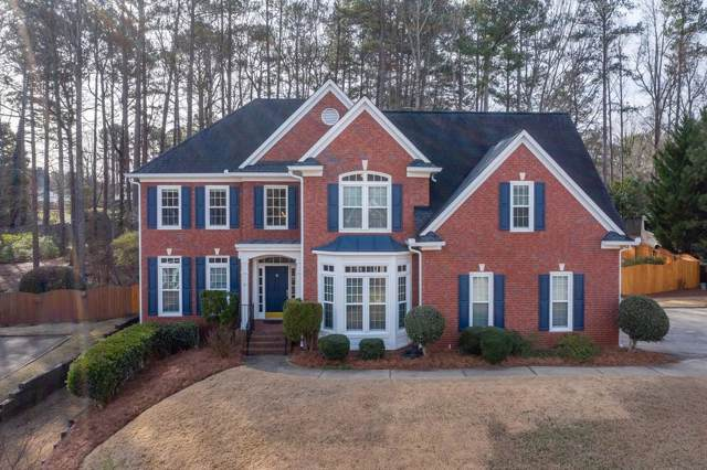 3358 Saxony Glen, Marietta, GA 30066 (MLS #6670699) :: John Foster - Your Community Realtor