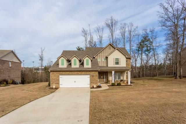 416 Shirelle Lane, Mcdonough, GA 30252 (MLS #6670700) :: North Atlanta Home Team