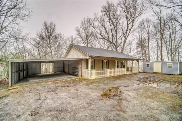 1010 Family Acres Lane, Ranger, GA 30734 (MLS #6670704) :: RE/MAX Paramount Properties