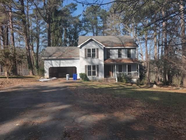 2556 Casablanca Drive, Conyers, GA 30012 (MLS #6670711) :: North Atlanta Home Team