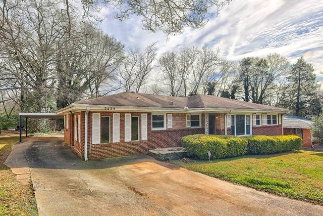 2429 Tilson Road, Decatur, GA 30032 (MLS #6670712) :: North Atlanta Home Team