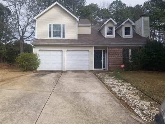 2581 Garland Way, Duluth, GA 30096 (MLS #6670724) :: North Atlanta Home Team