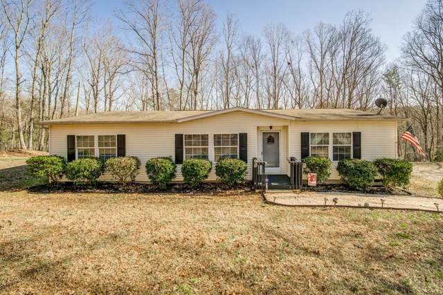 459 Beaver Ridge Road, Jasper, GA 30143 (MLS #6670727) :: Path & Post Real Estate