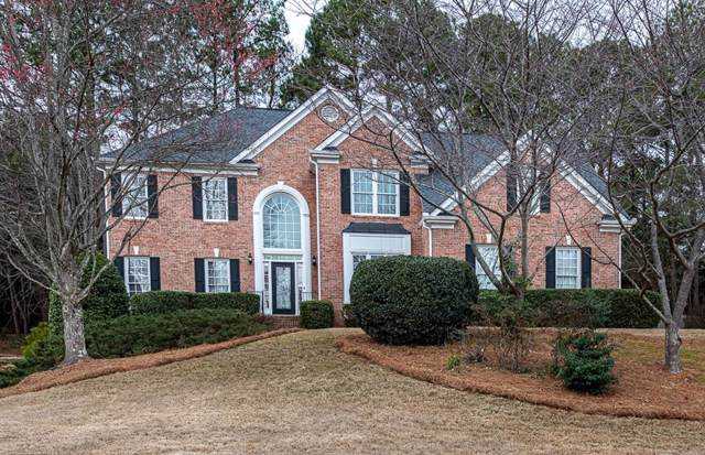 5444 Culzean Way, Suwanee, GA 30024 (MLS #6670728) :: Community & Council