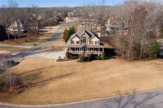 25 River Birch Drive, Euharlee, GA 30145 (MLS #6670734) :: Charlie Ballard Real Estate