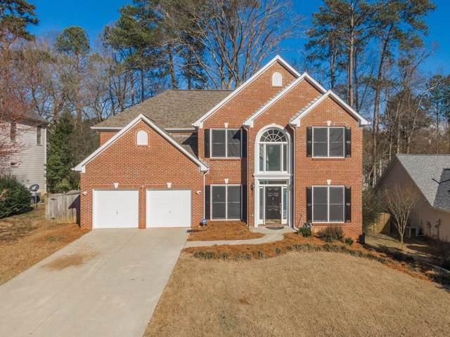 3715 Mcclure Woods Drive, Duluth, GA 30096 (MLS #6670736) :: North Atlanta Home Team