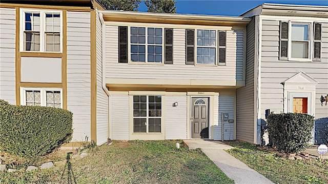 5663 Wells Circle, Stone Mountain, GA 30087 (MLS #6670741) :: Rock River Realty