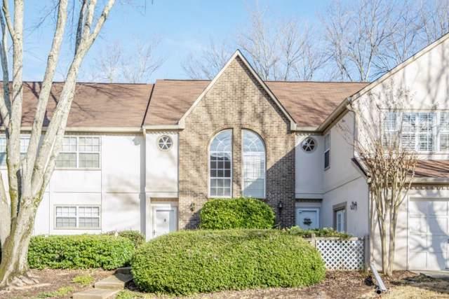 105 Bridge Lane SE, Smyrna, GA 30082 (MLS #6670742) :: Kennesaw Life Real Estate