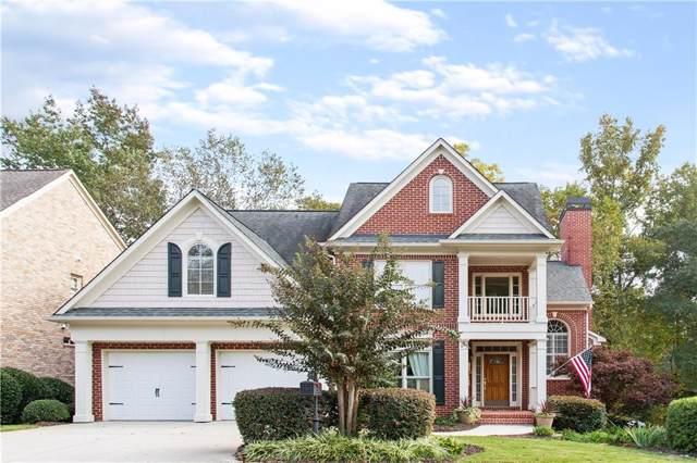 3272 Millwood Trail SE, Smyrna, GA 30080 (MLS #6670768) :: Kennesaw Life Real Estate