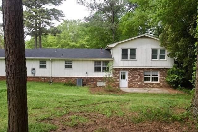 899 Sugar Creek Drive SE, Conyers, GA 30094 (MLS #6670772) :: North Atlanta Home Team