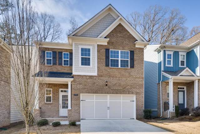 1076 Central Park Road, Decatur, GA 30033 (MLS #6670774) :: The Hinsons - Mike Hinson & Harriet Hinson