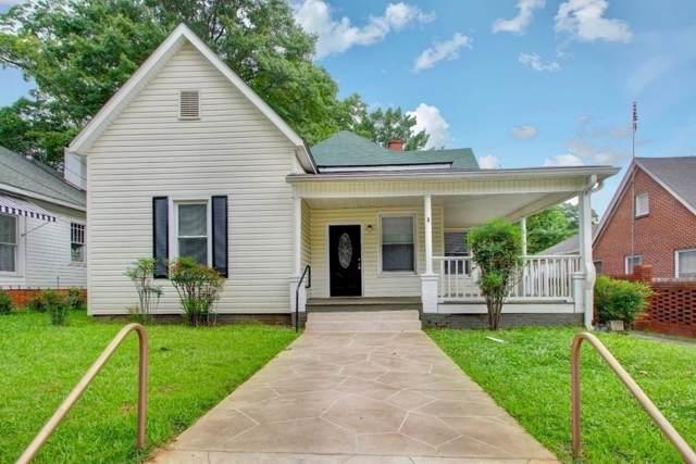 57 Clark Street, Newnan, GA 30263 (MLS #6670775) :: North Atlanta Home Team