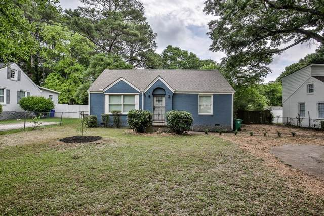 2004 Second Avenue, Decatur, GA 30032 (MLS #6670777) :: North Atlanta Home Team
