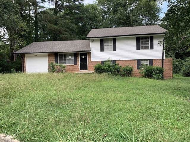 6782 Rambo Court, Riverdale, GA 30274 (MLS #6670787) :: Thomas Ramon Realty