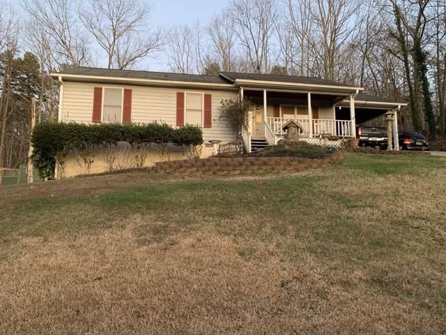 15 Sunset Terrace SW, Cartersville, GA 30120 (MLS #6670791) :: Charlie Ballard Real Estate