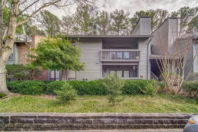 709 Tuxworth Circle, Decatur, GA 30033 (MLS #6670811) :: The Hinsons - Mike Hinson & Harriet Hinson