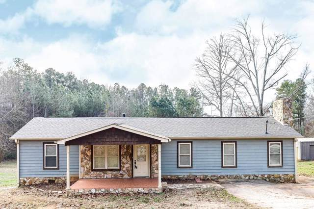 2112 Riverside Parkway, Douglasville, GA 30135 (MLS #6670827) :: The Cowan Connection Team