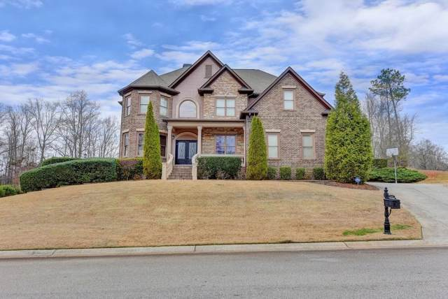 5745 Meadow Park Court, Jefferson, GA 30549 (MLS #6670834) :: North Atlanta Home Team