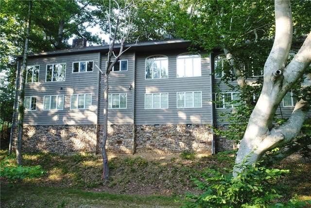1600 Woodland Way, Gainesville, GA 30501 (MLS #6670836) :: North Atlanta Home Team