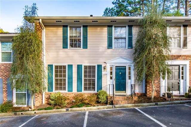 1104 Moorestown Circle, Decatur, GA 30033 (MLS #6670857) :: The Hinsons - Mike Hinson & Harriet Hinson
