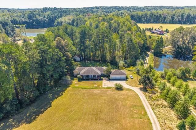 606 Roper Road, Canton, GA 30115 (MLS #6670869) :: Charlie Ballard Real Estate