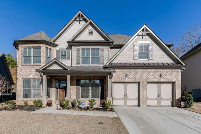 4429 Sierra Creek Drive, Hoschton, GA 30548 (MLS #6670875) :: North Atlanta Home Team
