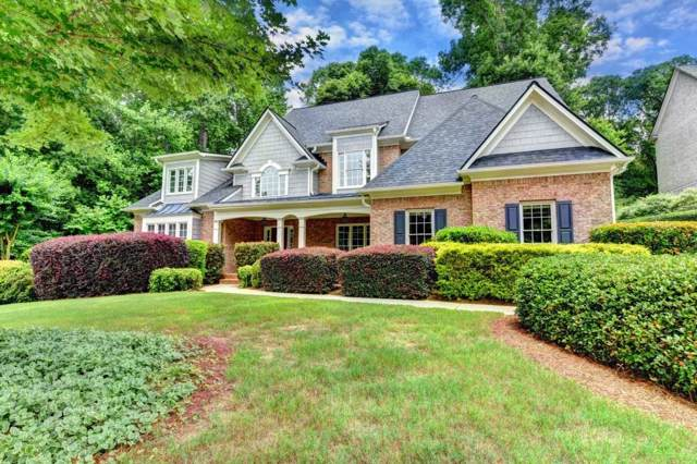 5035 Huntwood Way, Roswell, GA 30075 (MLS #6670884) :: Kennesaw Life Real Estate