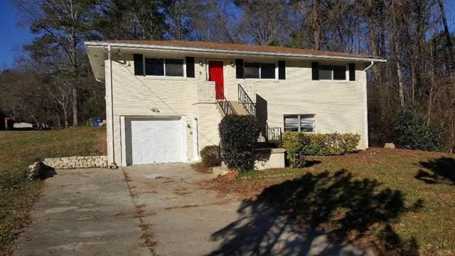 3533 Highwood Drive SW, Atlanta, GA 30331 (MLS #6670885) :: KELLY+CO