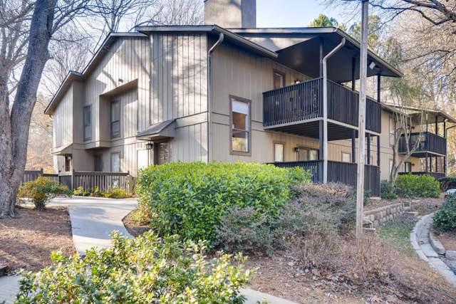 1701 Cumberland Court SE, Smyrna, GA 30080 (MLS #6670886) :: Kennesaw Life Real Estate