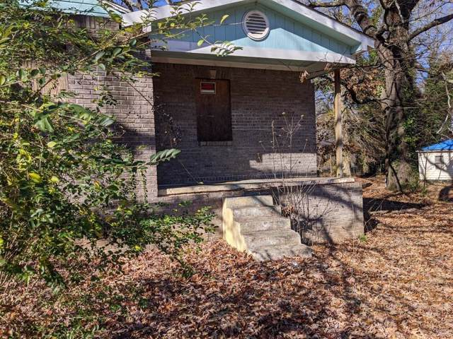 1311 Campbellton Road SW, Atlanta, GA 30310 (MLS #6670889) :: The Hinsons - Mike Hinson & Harriet Hinson