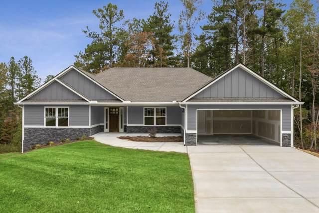 167 Lawrence Drive, Villa Rica, GA 30180 (MLS #6670890) :: Kennesaw Life Real Estate