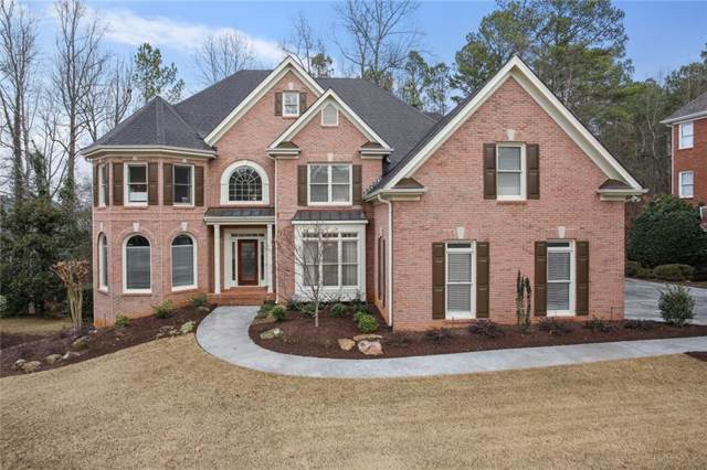 3730 Hebden Bridge Lane, Alpharetta, GA 30022 (MLS #6670893) :: North Atlanta Home Team