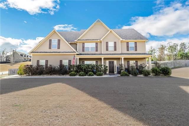 17 Daniel Drive, Newnan, GA 30265 (MLS #6670912) :: North Atlanta Home Team