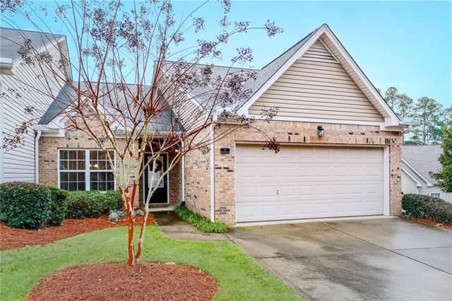 4618 Eden Ridge Drive #2, Acworth, GA 30101 (MLS #6670921) :: North Atlanta Home Team