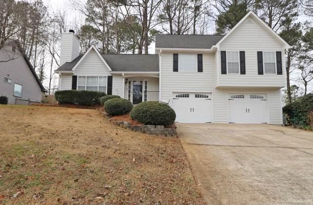 439 Rose Creek Place, Woodstock, GA 30189 (MLS #6670922) :: Kennesaw Life Real Estate