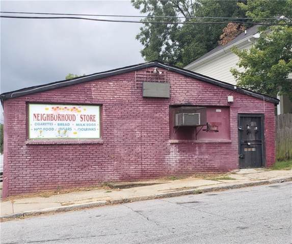 337 Fletcher Street, Atlanta, GA 30310 (MLS #6670926) :: KELLY+CO