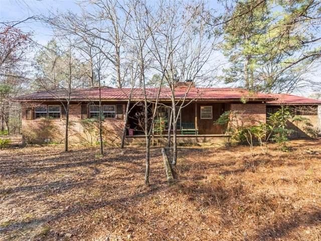 742 Keen Road, Summerville, GA 30747 (MLS #6670931) :: Rock River Realty