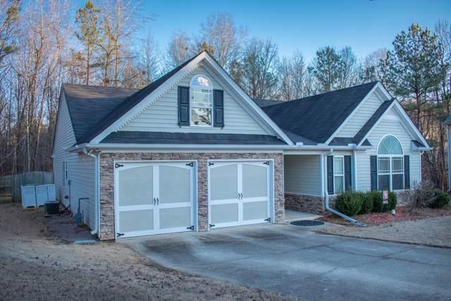 739 Sycamore Drive, Villa Rica, GA 30180 (MLS #6670934) :: Kennesaw Life Real Estate