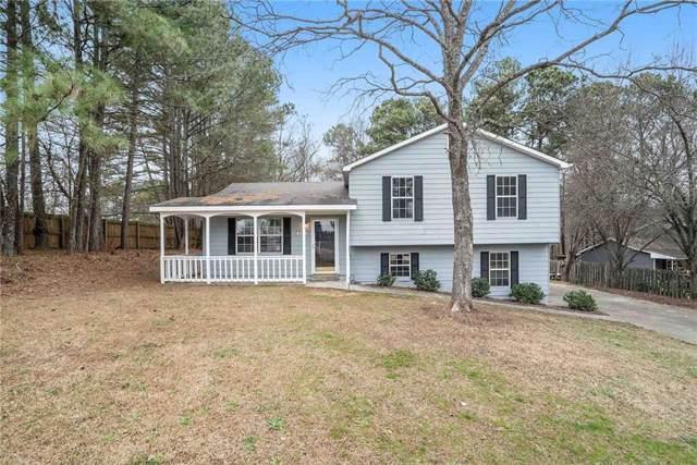 4734 Shannon Road, Loganville, GA 30052 (MLS #6670935) :: The Hinsons - Mike Hinson & Harriet Hinson