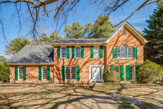 4070 Lakeland Hills Drive, Douglasville, GA 30134 (MLS #6670936) :: The Cowan Connection Team