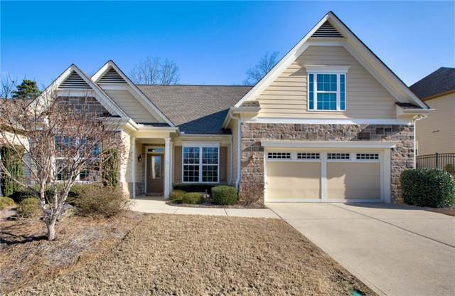3476 Locust Cove Road SW, Gainesville, GA 30504 (MLS #6670943) :: North Atlanta Home Team