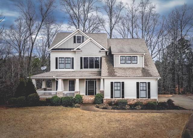 363 Willow Pointe Drive, Dallas, GA 30157 (MLS #6670966) :: North Atlanta Home Team