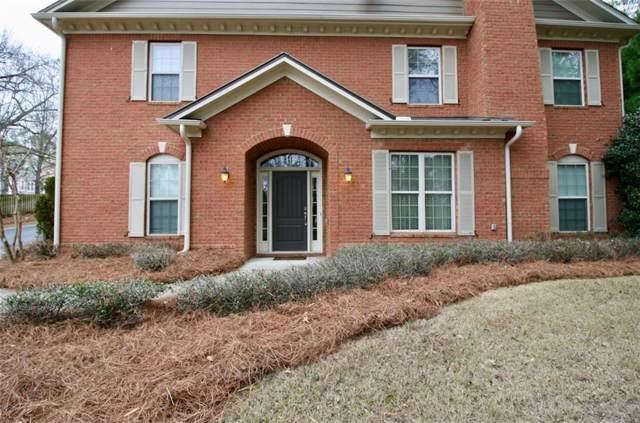 2647 Dresden Place NE #43, Brookhaven, GA 30319 (MLS #6670984) :: Path & Post Real Estate