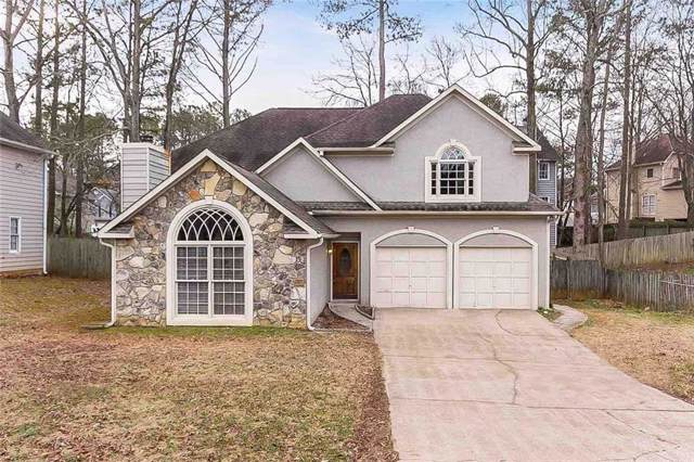 621 Radford Circle, Woodstock, GA 30188 (MLS #6670988) :: North Atlanta Home Team